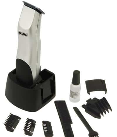 Wahl 9919-6171 Groomsman Beard and Mustache Trimmer