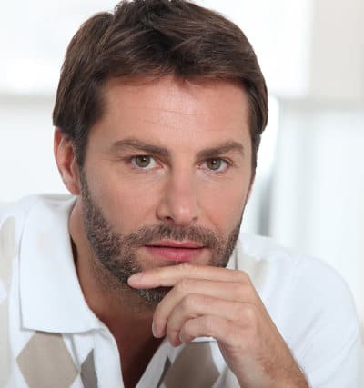 Fine Which Is The Best Beard Style For You Short Hairstyles Gunalazisus