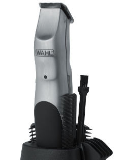 Wahl groomsman beard and mustache trimmer