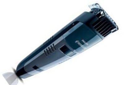 Philips Consumer Lifestyle QT4050/41 Vacuum Beard Trimmer