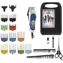 Wahl 79300-400 complete hair cutting kit