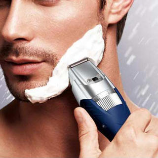 Panasonic Milano ER-GB40-S Hair And Body Trimmer