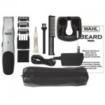 Wahl 9918-6171 Groomsman Beard and Mustache Trimmer Review