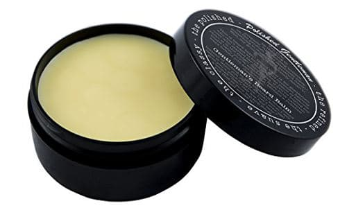 Polished Gentleman Mustache and Beard Wax - Best Shaping and Molding Agent