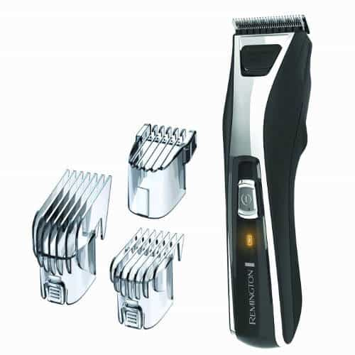 remington hc5550 precision power haircut and beard trimmer. Black Bedroom Furniture Sets. Home Design Ideas
