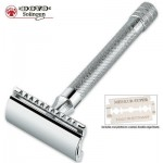 Merkur Safety Razor Reviews