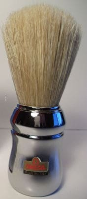 Omega Shaving Brush 10048 Boar Bristle AKA The Pro 48
