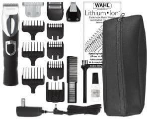 Wahl 9854-600 Lithium Ion All-in-One Trimmer