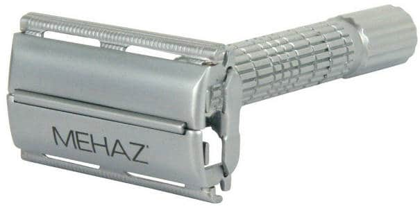 Mehaz Double-Edge Safety Razor