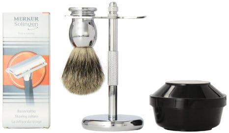 Simply Beautiful Shaving Gift Set