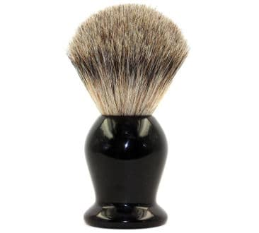 Simply Beautiful Basic 100% Pure Badger Shaving Brush
