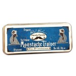 Dandy Candy Moustache Wax Review