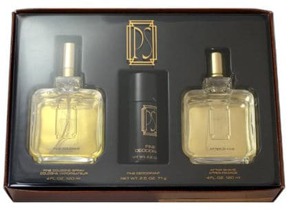 P.S. By Paul Sebastian for Men Gift Set