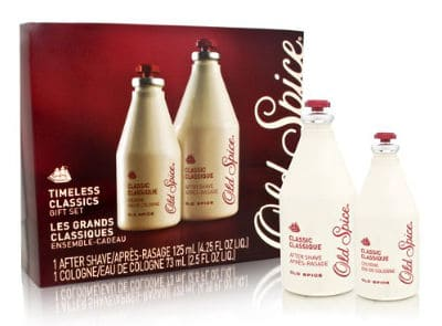 Old Spice Classic for Men