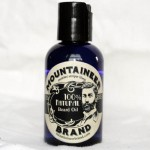Mountaineer Brand Beard Oil Review