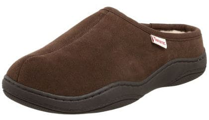 Tamarac Mens Scuffy Clog Slipper