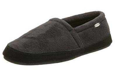 Acorn Mens Polar Moc Slippers