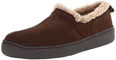 Men's Hideaways Roderic Slipper by L.B. Evans