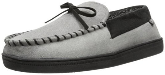 perry-ellis-mens-2-tone-whip-stitch-slipper