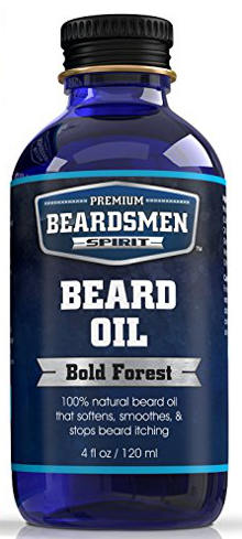 Premium Beard Oil and Conditioner