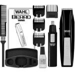 wahl 9854 600 lithium ion all in one trimmer review. Black Bedroom Furniture Sets. Home Design Ideas