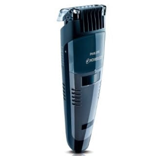 Philips QT 4050/41 Vacuum Beard Trimmer