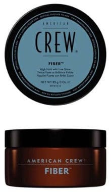 American Crew Fiber Pliable Molding Cream Hair Styling Gel