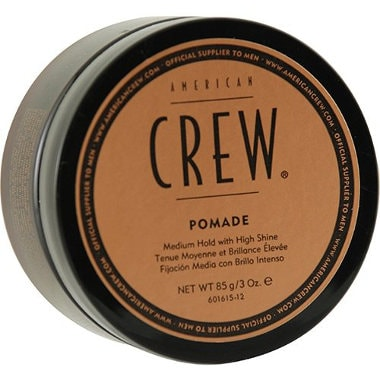 Pomade : American Crew Hair Styling Pomade Review