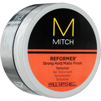 Paul Mitchell Men Strong Hold/Matte Finish
