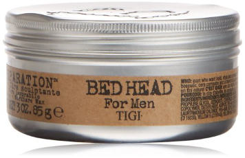TGIF Bed Head For Men Matte Separation Wax