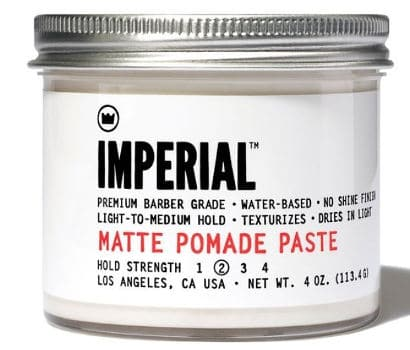 Imperial Barber Products Matte Pomade