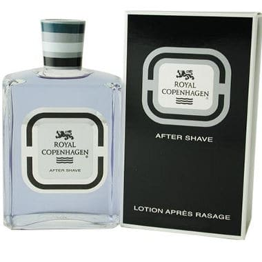 Royal Copenhagen Aftershave Lotion Review