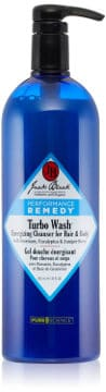 Jack Black Turbo Wash Energizing Cleaner