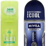 Best Roll On Deodorant For Men