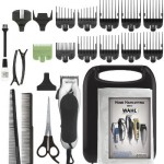 Wahl 79524-2501 Chrome Pro 24 Piece Haircut Kit Review