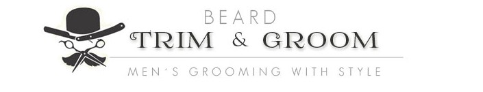 Beard Trim And Groom