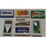 Safety Razor Blade Sampler Pack Review