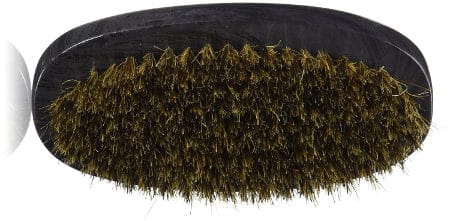 Diane Men's Palm Brush 100% Boar Bristle