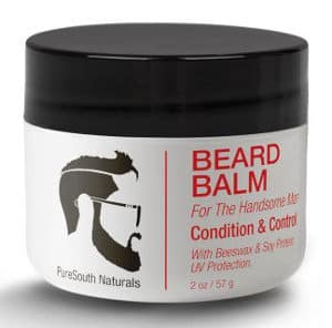 My Best Beard Balm
