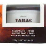 Tabac Shaving Soap Review
