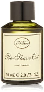 The Art of Shaving Pre-Shave Oil