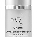 Vernal Anti Aging Moisturizer Cream Reviews