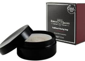 Edwin Jagger Traditional Shaving Soap