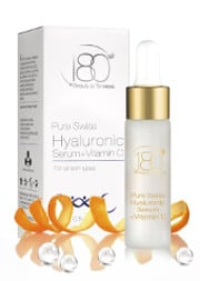 Pure Swiss Hyaluronic Acid Serum