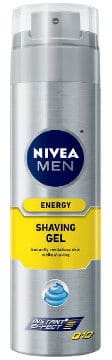 NIVEA Men Energy Shaving Gel