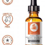 OZ Naturals Vitamin C Serum Review