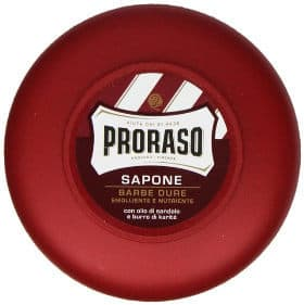 Proraso New Shaving Soap