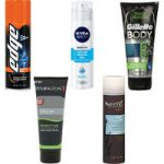 Best Shaving Gel For Men