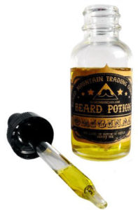 Beard Potion Beard Conditioning Oil and Softener