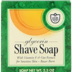 Best Glycerin Shave Soap